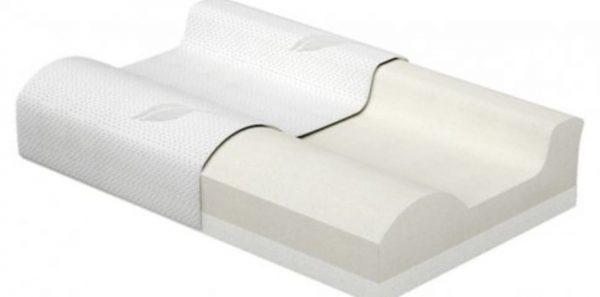 poduszka profilowana formosa